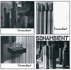 Harry Bertoia – Sonambient LP's