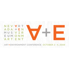 Art + Environment Conference in Reno