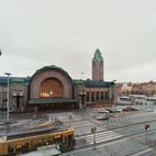 Helsinki Rising