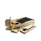 Maple Desk Accessories