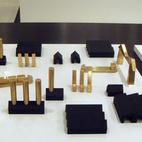 ICFF 2012: Brass Tactics