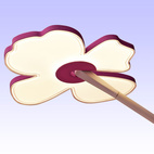 ICFF 2010: Ikebana Arranging