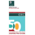 IDEC 2012 Annual Conference