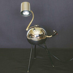 Canimoorphic Lamp