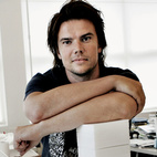 Bjarke Ingels of BIG