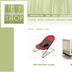 Inhabitat Shop