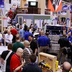 2012 International Builders' Show