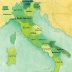 Italian Design: La Mappa