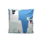 Jääkarhu Pillow