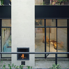 Soho Row House Renovation