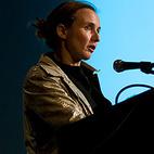 Natalie Jeremijenko's MoMA Lecture