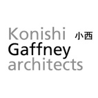 Konishi Gaffney Architects