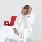 Karim Rashid at the MAD
