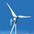 Kestrel Wind Turbines