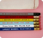 Know It All No. 2 Pencil Set