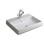 Fit Vessel Lavatory Sink