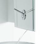Fountainhead Integral Laminar Faucet