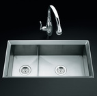 Poise Kitchen Sink