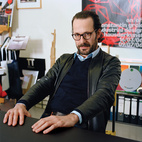 Designer We Love: Konstantin Grcic
