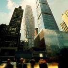 Koolhaas Takes Manhattan