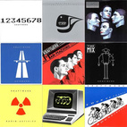 Kraftwerk: The Catalogue