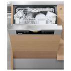 Miele Self-Opening Dishwasher