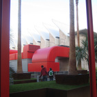 Resnick Pavilion at LACMA