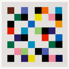 Ellsworth Kelly: Prints and Paintings