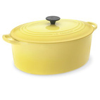 Le Creuet 6-Quart Dutch Oven