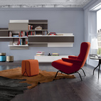 Ligne Roset's Mixte Cabinetry on Sale