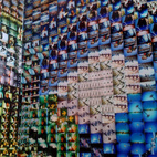 New York's LomoWall