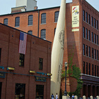 American Made: Louisville Slugger