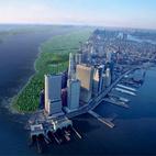 Mannahatta/Manhattan: A Natural History of New York City