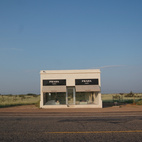 Two Days in Marfa, Texas