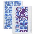 Jutsu Tea Towels