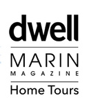 Dwell+Marin Magazine Modern Home Tour 2011
