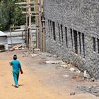 Architecture Delivery to Rwanda