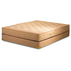 Royal Latex Organic Quilt-Top Mattress