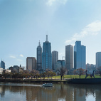 The Melbourne Supremacy