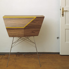 Marek Gut Commode