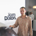 Tom Dixon at Design Miami 2009