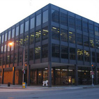 Adjaye Tapped for Two DC Branch Libraries