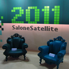 Salone Satellite 2011