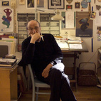 An Afternoon with Milton Glaser
