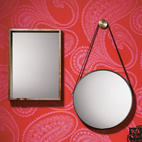 6 mirrors from interior designer Sally Kuchar