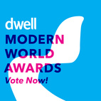 Modern World Awards: Vote Now