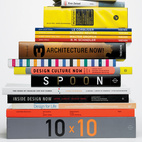 Architecture and Design Books