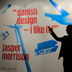 Danish Design, Curated by Morrison