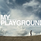 "BIG & Parkour in ""My Playground"""