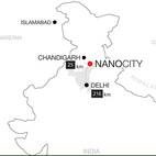 Planning India: From Chandigarh to NanoCity